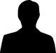 use man silhouette thumb