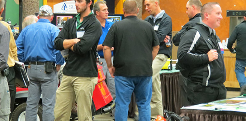 Thank you for making the 2013 Fall Meeting & Trade Show a great event!